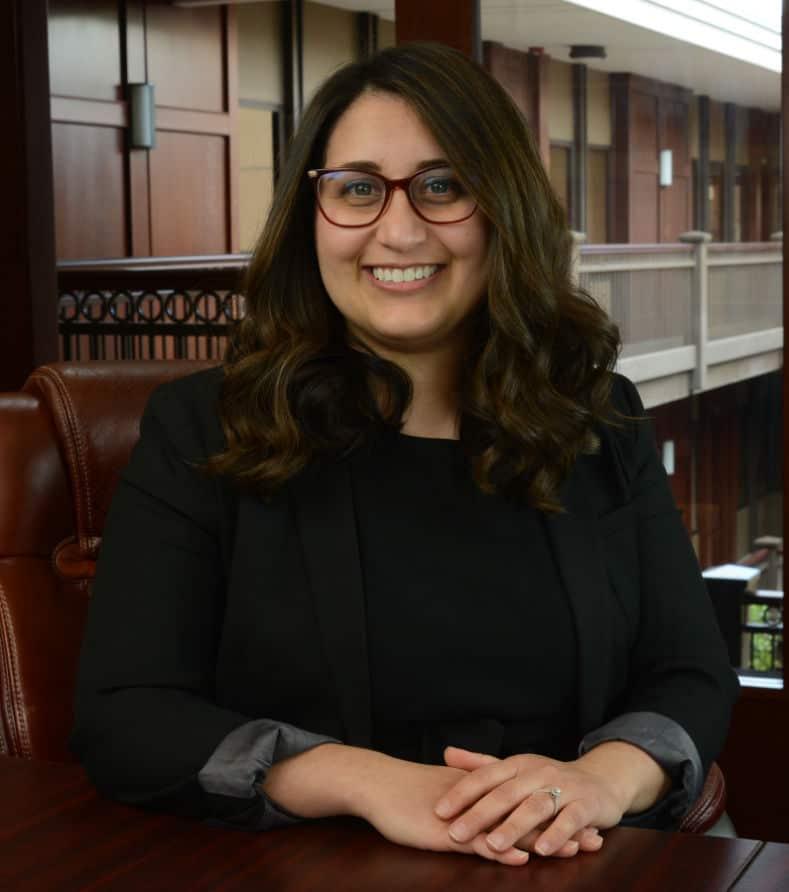 Priscilla Shaikh