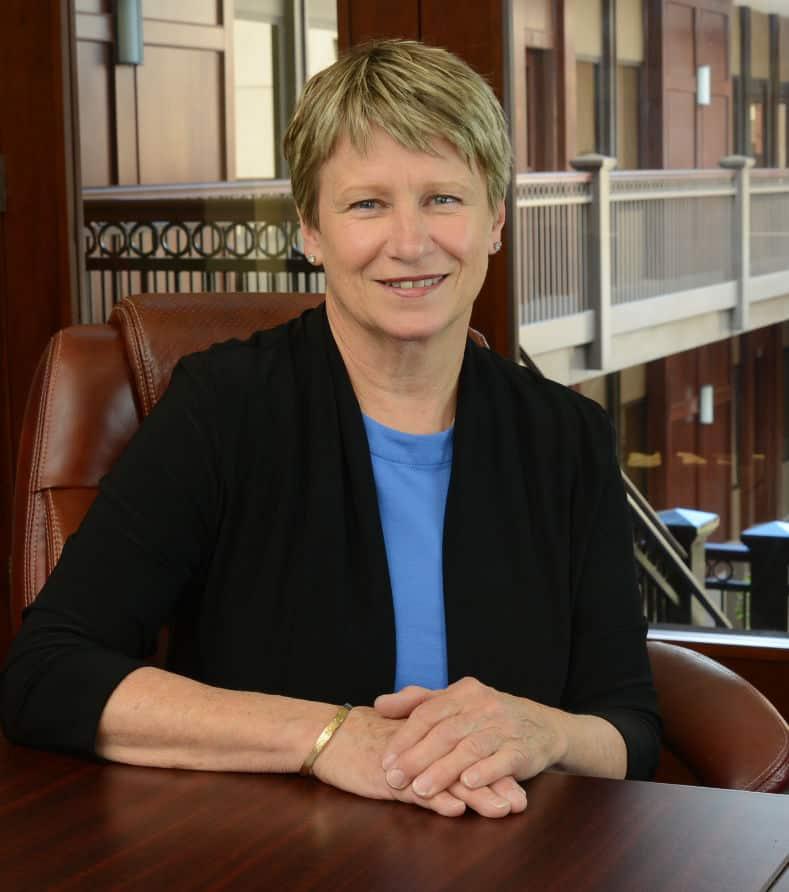 Julie Mills