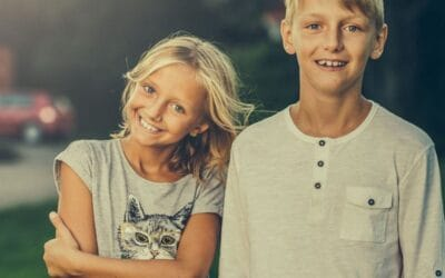 How to Explain Child Custody to your Child